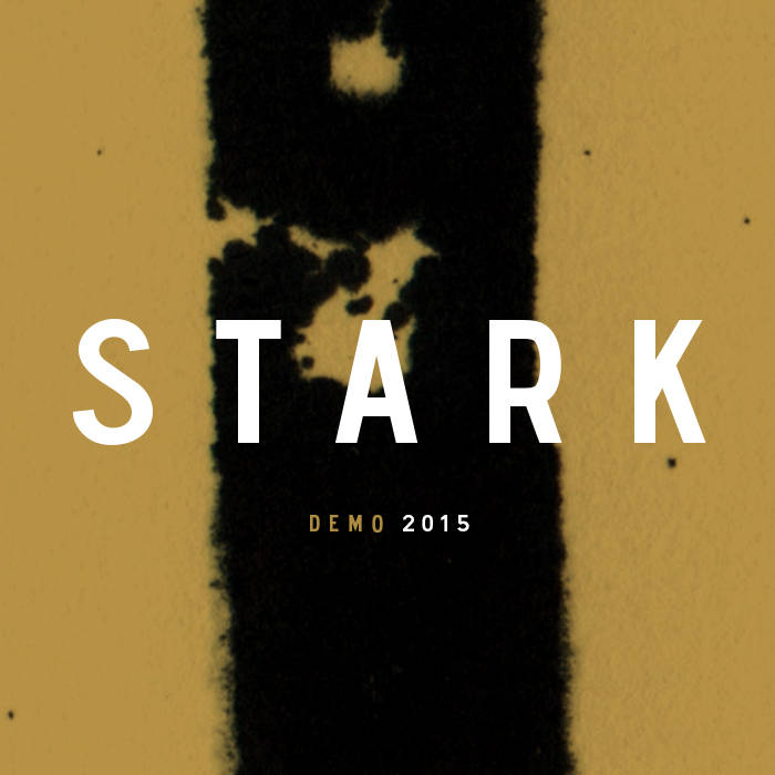 Stark Demo 2015 Front