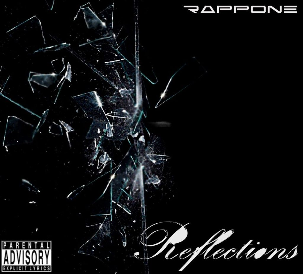 Rappone - Reflections EP