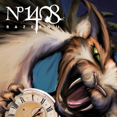 no1408 - Razernij