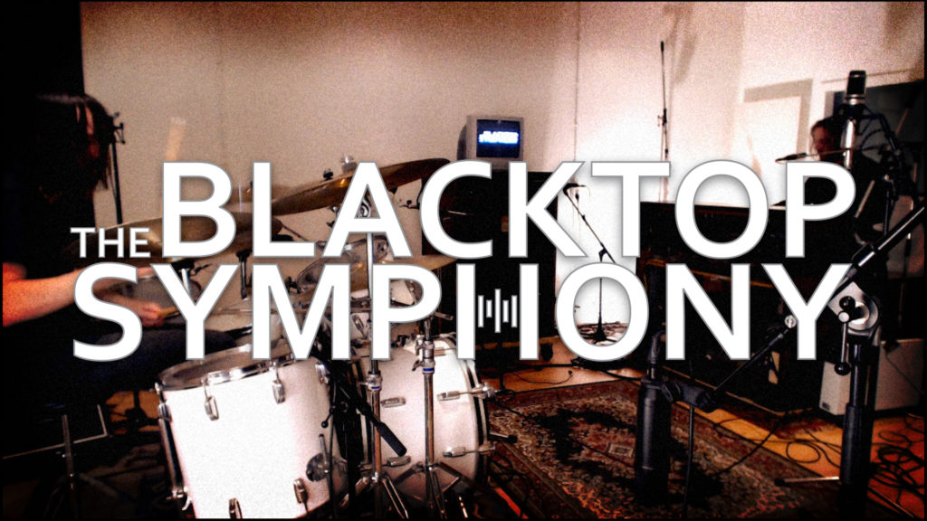 The Blacktop Symphony