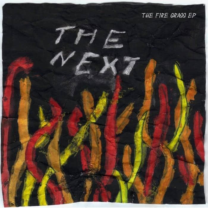 The Next - Firegrass EP
