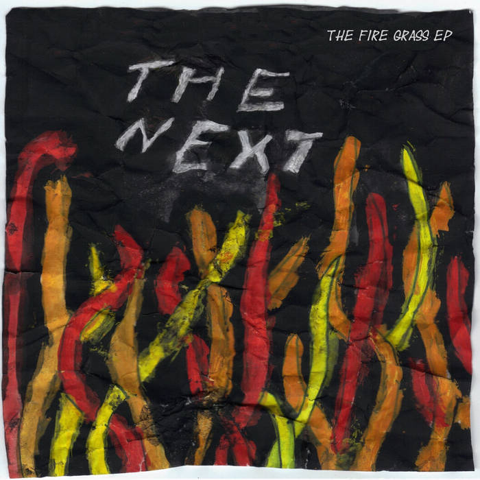 The Next - Firegrass EP