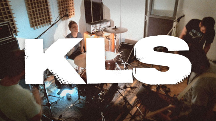 KLS White Noise Sessions