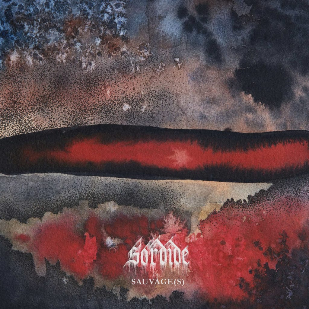 satan sordide split white noise studio2jpg