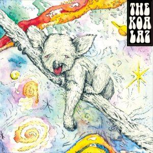The Koalaz - Paradise Falls EP White Noise Studio