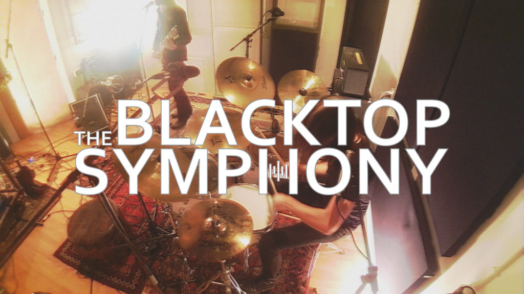 The Blacktop Symphony - Birdview Sessions - White Noise Studio