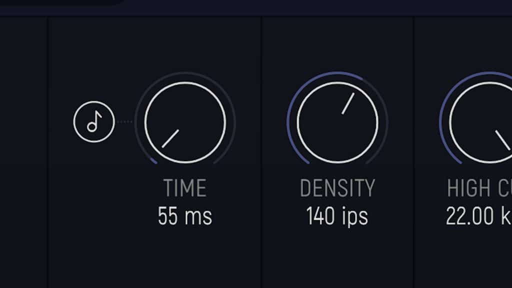phonolyth velvet machine time density